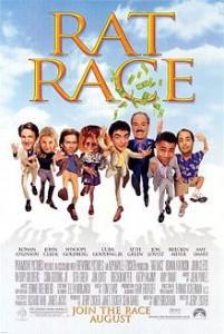 Throwback Tuesday-Rat Race