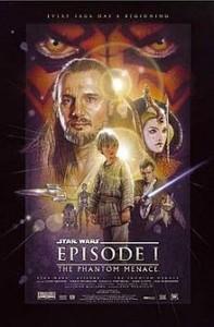 Throwback Tuesday-Star Wars: Episode I-The Phantom Menace