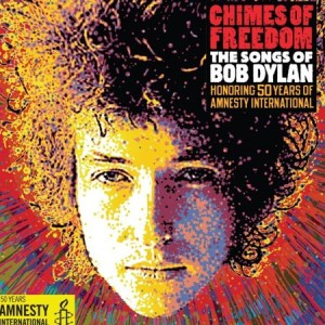 Chimes of Freedom-The Songs of Bob Dylan