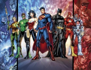 Jacob's Eye On…The 2012 State of DC Comics
