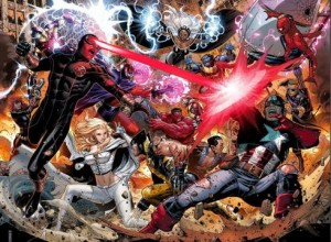 Jacob's Eye On….The 2012 State of Marvel Comics