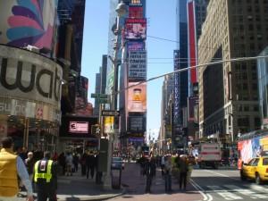 Jacob's Travel Tips-New York City