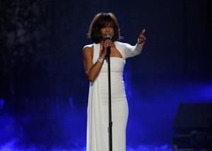 A Tribute to Whitney Houston (1963-2012)