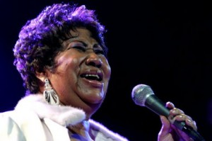 Happy Birthday Aretha Franklin: 12 Unforgettable Pop Culture Moments