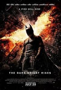 Jacob Reviews…The Dark Knight Rises