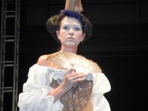 The 2012 Fringe Fashion Show wrap-up
