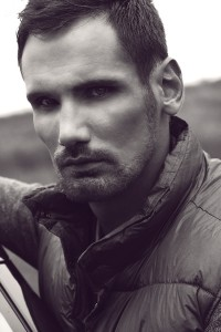 Jacob Interviews….Fashion Model Thomas Schubert