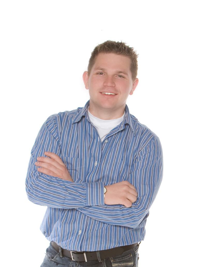 James T. White photo businessman