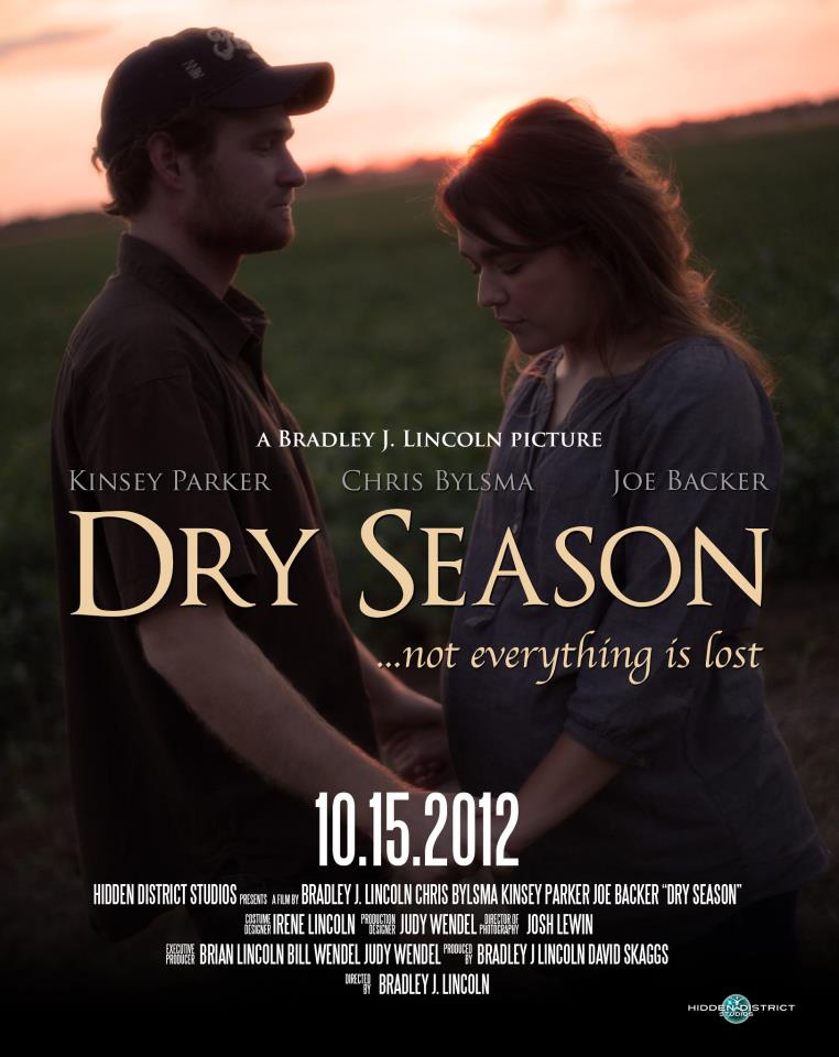 Dry season movie