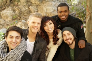 5 Questions with Pentatonix's Mitch Grassi