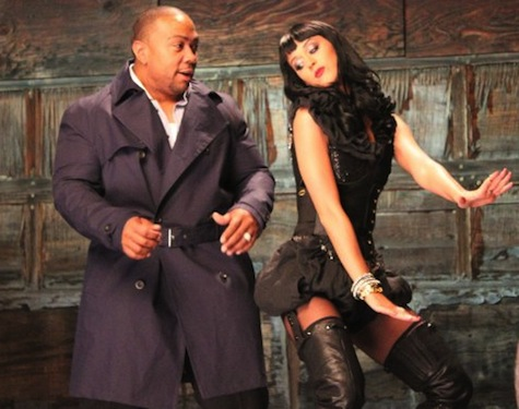 timbaland and katy perry if we meet again light