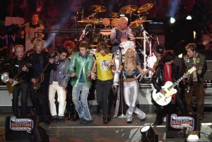 Jake's Take's Fifth Anniversary: The Best Super Bowl Halftime Shows of All-Time