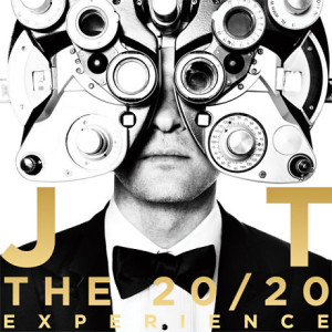 "Justin Timberlake's ""The 20/20 Experience"" is filled with amazing neo soul songs that makes the seven year gap between his sophomore and third album worth the wait.  (Album cover property of RCA Records)"