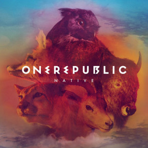 OneRepublic's third studio album showcases some of their best material yet. (Album cover property of the Warner Music Group)