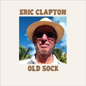Eric Clapton covers some of his favorite songs of all-time with a little help from his friends.  (Album cover property of Bushbranch Records)