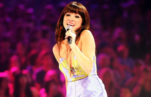 Carly Rae at TCA