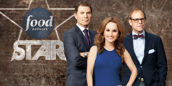 The Next Food Network Star food network star candidates tackle the burger world | jake's take