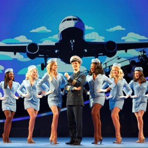 Jacob's Eye On…Catch Me If You Can: the Musical