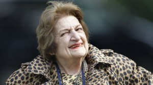 A Tribute to Helen Thomas (1920-2013)