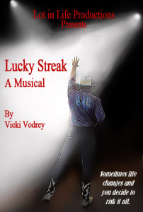 A Night at the Theater: Lucky Streak