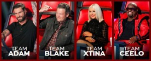 The Voice's Season Five Blind Auditions continue to attract superb vocalists