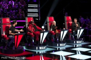 "The 20 Artists You Need To Watch During ""The Voice"" Battle Rounds"