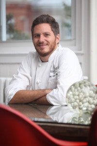 A Conversation with Chef Spike Mendelsohn