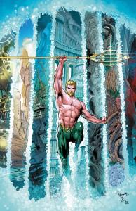 Jake's Comic Book Reviews: Week of October 21, 2013