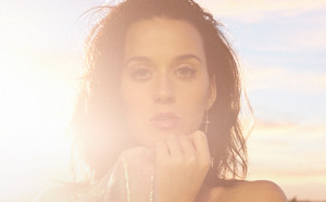 """Katy Perry's """"Walking On Air"""" is a great club anthem that could do really well on the radio.  (Photo courtesy of Capitol Records)"""