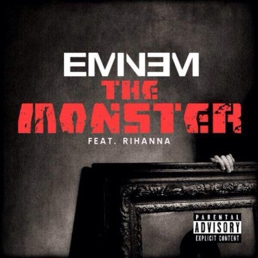 Eminem and Rihanna the Monster