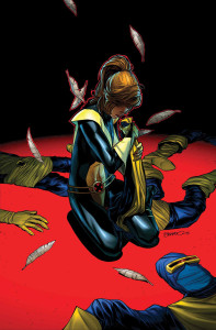 Jake's Comic Book Reviews…Week of November 11, 2013