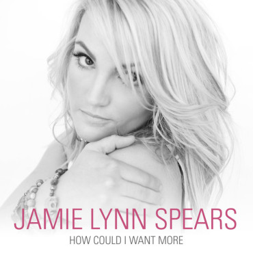 """Jamie Lynn Spears' """"How Could I Want More"""" is a brilliant country ballad that will intrigue the listener. (Album cover property of Sweet Jamie Music, Inc.)"""