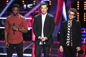Jake's Take Ranks The Voice: Season Five-Top Six