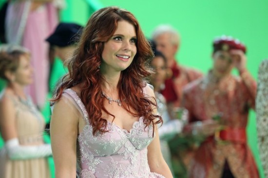 Ariel Once Upon A Time