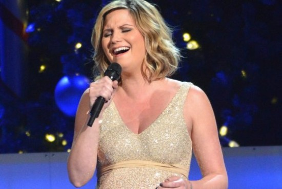 "Jennifer Nettles' ""That Girl"" is the perfect counter to Dolly Parton's ""Jolene."" (Photo property of the Associated Press)"