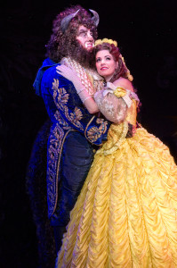 A Night At The Theatre: Beauty & The Beast