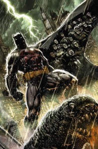 Jake's Take On…Batman: Eternal (The First 11 issues)