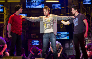 A Night at the Theatre: Green Day's American Idiot-the Musical
