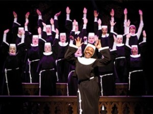 A Night at the Theatre: Sister Act The Musical