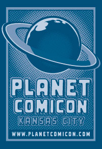 Jake's Take: the 2017 Planet Comicon Wrap-Up