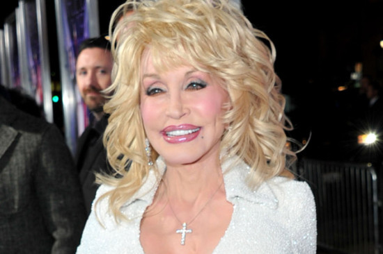 "One of Ms. Parton's final hits in the 1970s was a cover of The Beatles' ""Help!"" (Photo property of A Taste of Country)"