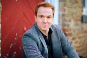 A Conversation with Jonathan Estabrooks