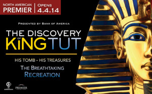 Discover King Tut at Union Station