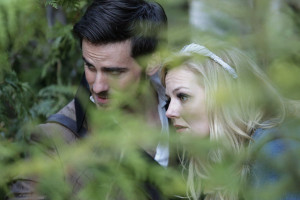 """""""Once Upon A Time"""" ends Season Three with a bang"""