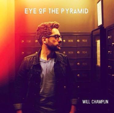 Will Champlin Eye of the Pyramid