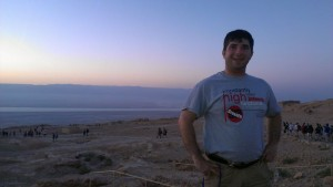 Jake's Take On…Yael Adventures' Birthright Israel