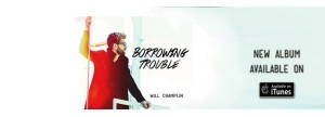 Will Champlin Borrowing Trouble