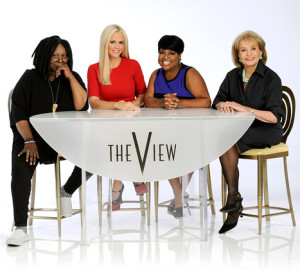 "Jake's Take On…""The View"" shake-ups"