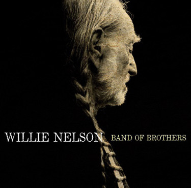 Willie Nelson Band of Brothers album