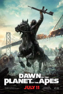 Jake's Take On…Dawn of the Planet of the Apes